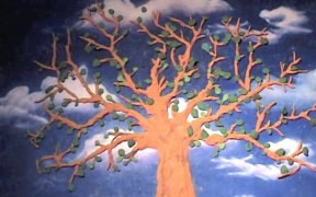 The Tree – Yr 10